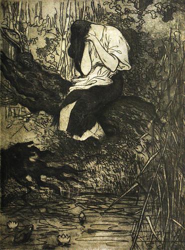 Дерегус Михаил Гордеевич | Nostalgie :: арт галерея живописи эпохи ...