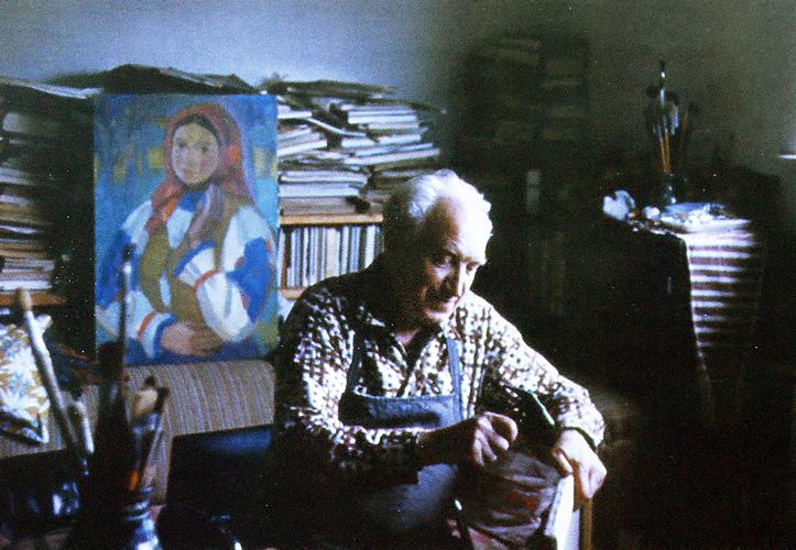 Картинки по запросу Коцка Андрей Андреевич художник