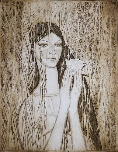 Лопухова Надежда Иосифовна | Nostalgie :: арт галерея живописи ...