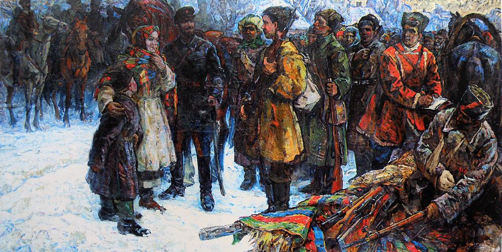 Картинки по запросу Мордовец Андрей Никитович художник